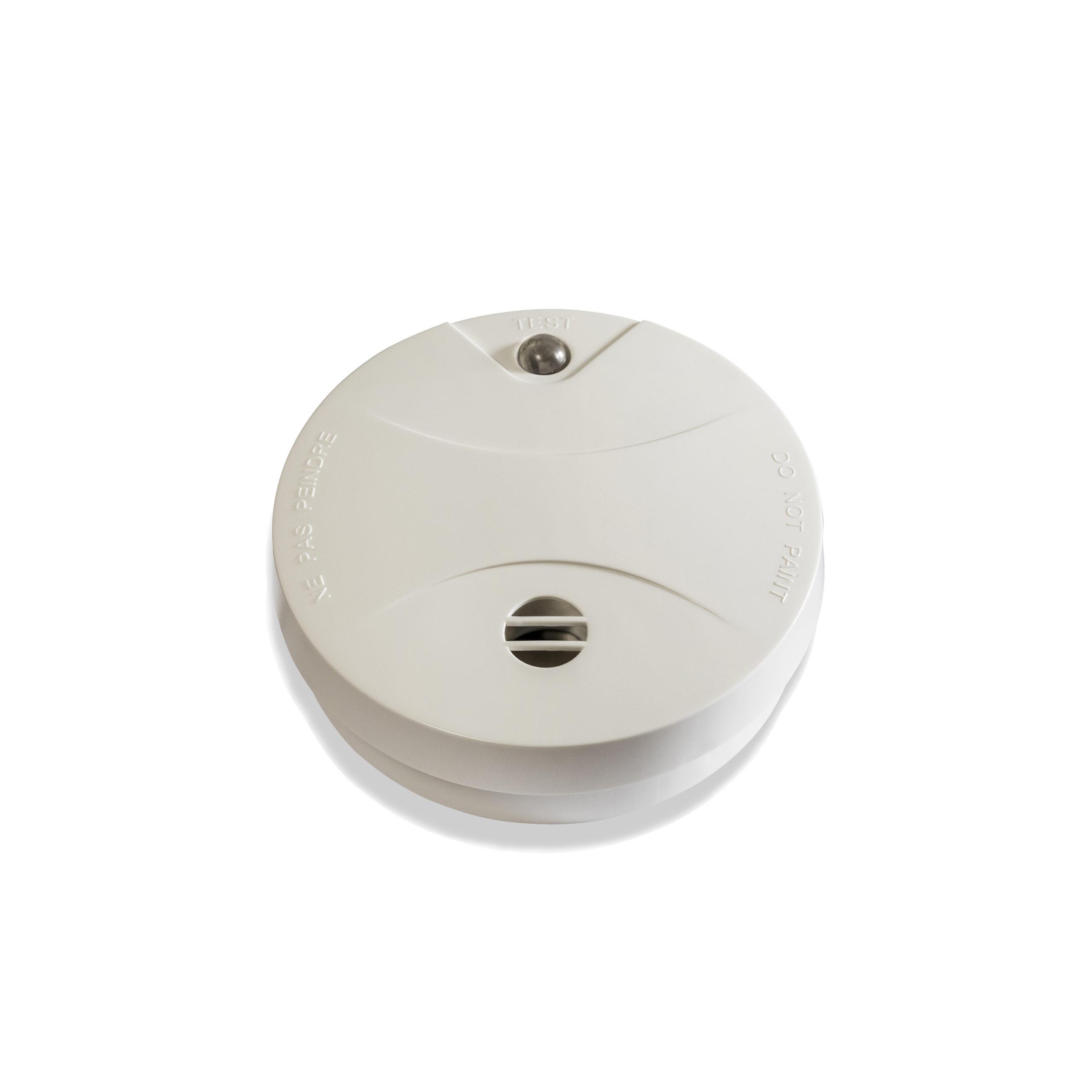 SD218 optische rookmelder 9 volt