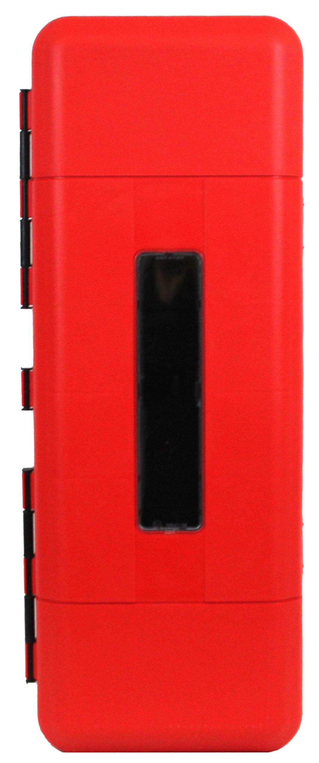 Beschermkast BT865 voor blustoestellen tot 12kg