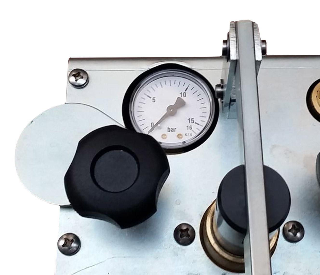 Manometer perspomp REOB 5.0