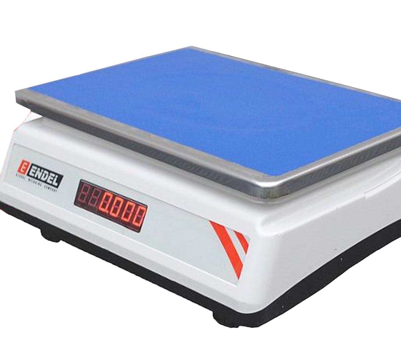 Weegschaal 30 kg