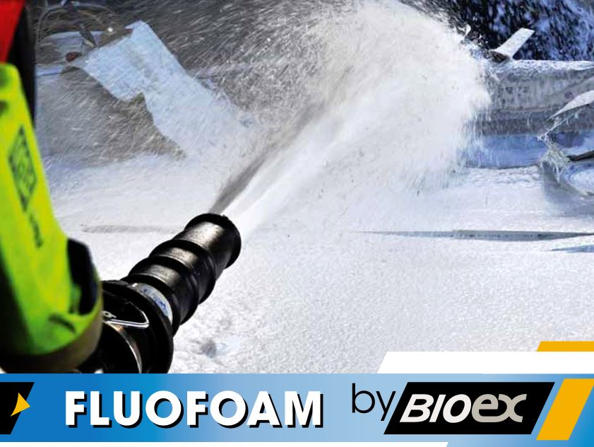 Fluofoam- AFFF